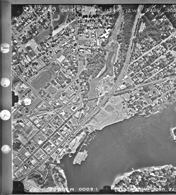 KELLOGG LAKE, ORAL HISTORY