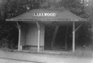 Lakewood Station (Thompson)